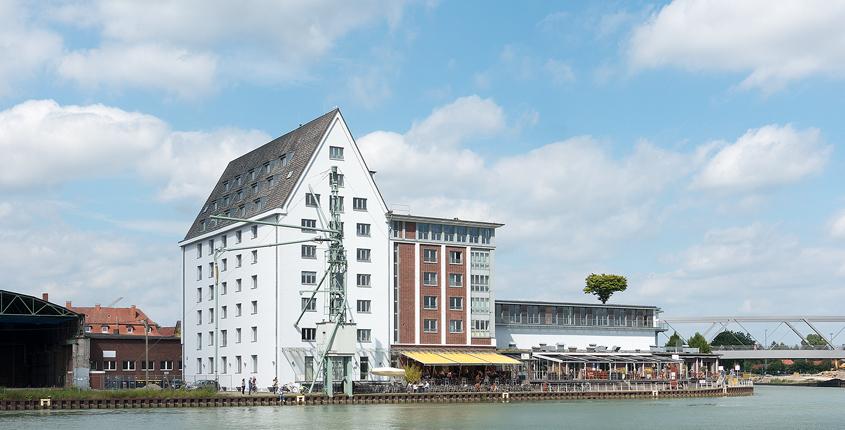 Galerie Laing am Hafen