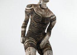 Die Knieende, 1989, 2008