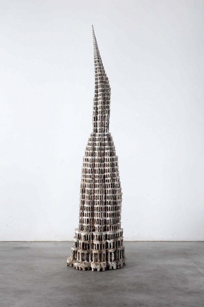 Babelturm, 2015/ 2016