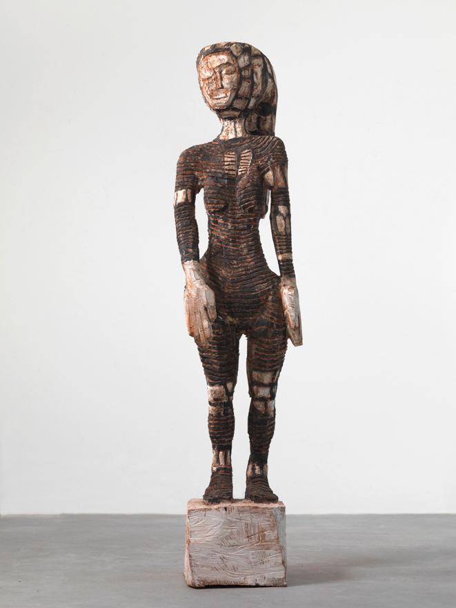 Stehende Figur, 2003/2010
