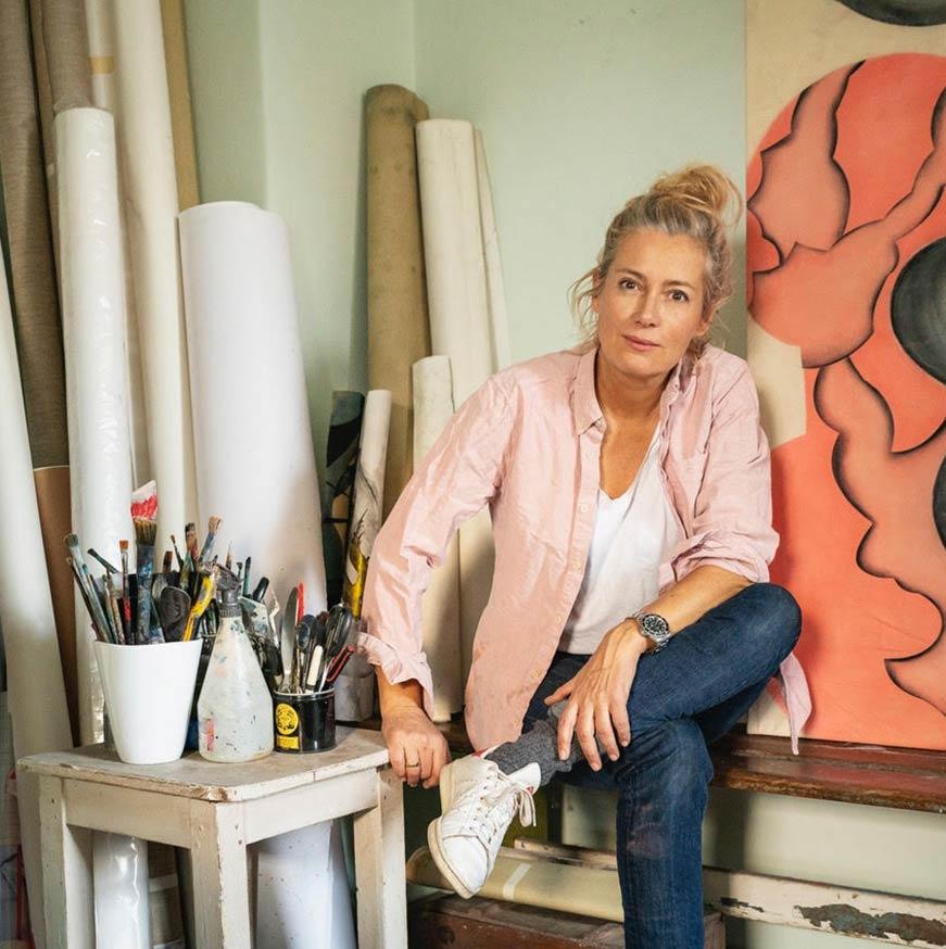 Judith Milberg — Galerie Laing Münster